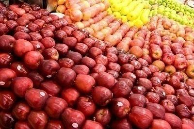 list different varieties of apples