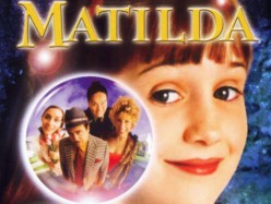 Matilda Movie Songs List