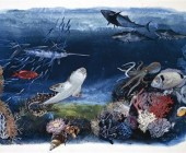 List of Ocean Animals
