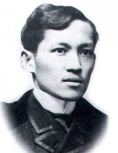 a poem that has no title by jose rizal
