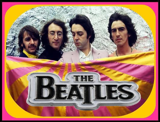 Beatles Song List