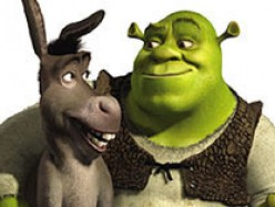 Shrek Character List