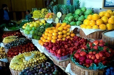 List Of All Fruits Sorted Alphabetically
