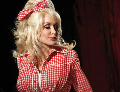List of Dolly Parton Songs