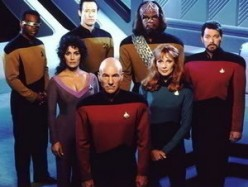 List of Star Trek Characters