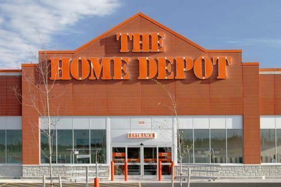 If You Are In Need Of Home Improvement Gear And Equipment This List Should Help Find A Depot Store Nearby Where Can Get Them