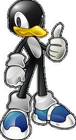 Sonic Tux