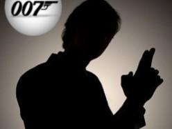 Complete List of James Bond Movies