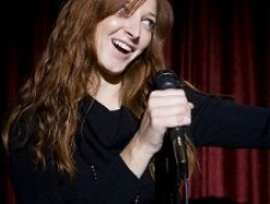 List of Female Comedians