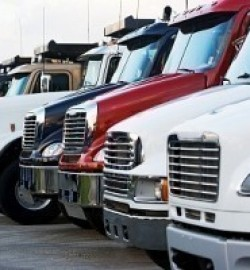 List of Trucking Companies