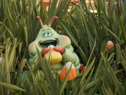 10 Most Memorable Pixar Movie Characters